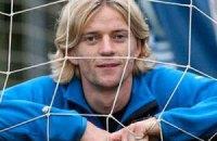 Тимощук во второй раз выиграл российскую Премьер-лигу