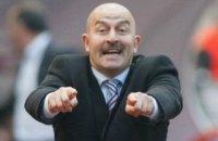 Головний тренер збірної Росії жадає зустрітися з Україною на Євро-2020