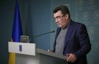 """Данілов про загострення на Донбасі: """"Це почалося не вчора"""""""