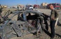 На півдні Іраку вибухнула бомба