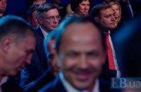 Тігіпко красномовно відреагував на пропозицію Вілкула зняти свою кандидатуру