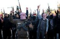 Боевики ИГИЛ обстреляли Израиль с территории Египта