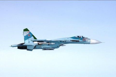 Літаки НАТО за тиждень супроводжували понад 20 російських літаків над Балтикою