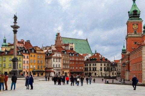 Украинцы стали крупнейшими инвесторами в польскую недвижимость среди иностранцев в 2018 году