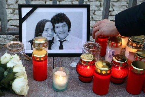 Словацкому миллионеру предъявили обвинение в убийстве журналиста Куцияка