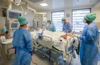 Карантин у Бельгії триватиме, поки не буде вакцини