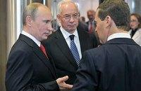 Путин призвал к интеграции Украины и России в авиационной сфере
