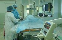 Николаевская ОГА выделила 1,4 млн на ремонт ангиографа для кардиоцентра