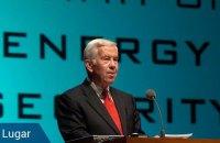 Помер колишній американський сенатор, який відіграв стрижневу роль у ядерному роззброєнні України