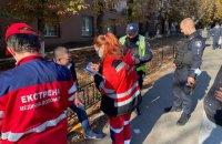 Київських інспекторів з паркування охоронятимуть, бо їх б'ють водії