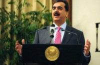 У Пакистані заарештували сина екс-прем'єра