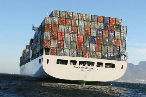 Морские контейнерные перевозки - комфортный и экономный способ грузоперевозки