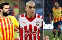Три клуби іспанської Прімери заборонили гравцям їхати в збірну Каталонії на товариські матчі