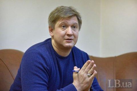 Данилюк заявив, що не повернеться працювати в уряд Гройсмана