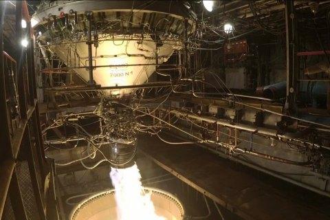 """Утерян один из последних российских спутников системы предупреждения о ракетном нападении """"ОКО-1"""""""