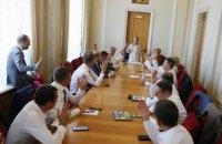 """Фракция """"Батькивщины"""" объявила о завершении самоизоляции после подтверждения коронавируса у депутата"""