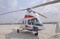 Аваков анонсировал новый контракт на вертолеты для МВД