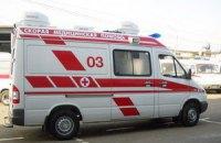 При взрыве на ремонтрируемом корабле в Петербурге погиб человек