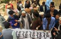 На ринку в Пакистані стався вибух, є постраждалі