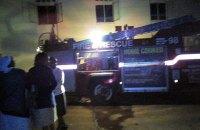 В Кении подожгли школу: погибли 9 детей