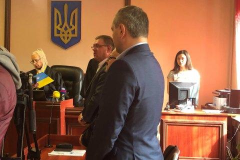 Мукачевский суд приговорил подростка к 3,5 годам тюрьмы за убийство сверстника