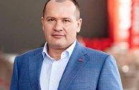 Палатний звернувся до РНБО з вимогою накласти санкції на Ківу через привітання Путіну