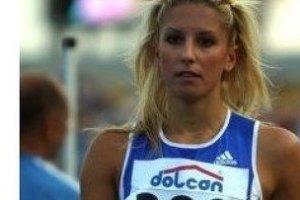 Гречанку за расистські висловлювання не пустили на Олімпіаду
