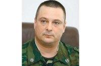 СБУ назвала имя российского генерала, командующего боевиками