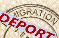 Агента российской разведки депортировали из  США