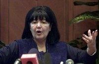 Удова Слободана Мілошевича померла в Росії