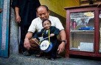 Самый маленький человек в мире умер