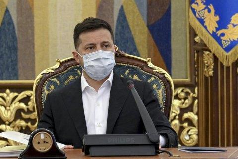 Зеленський нагадав про причетність українців до польоту вертольота на Марсі