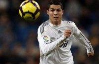 60 голов Роналду в сезоне 2011/12