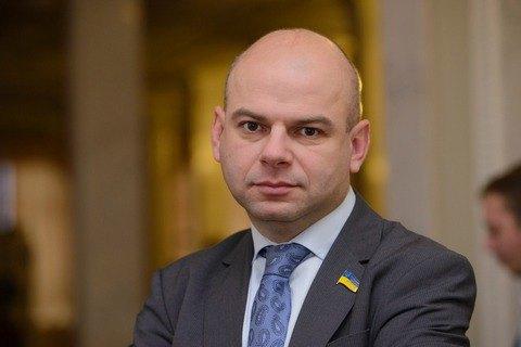 Нардеп Підлісецький закликав встановити ринкові ціни на електроенергію