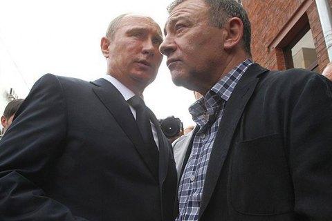 Друг Путина Ротенберг завладел пятью отелями в оккупированном Крыму, - СМИ