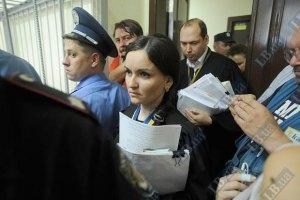 Суд над Луценко отложен до пятницы