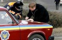 У Полтавській області перекинувся мікроавтобус з пасажирами