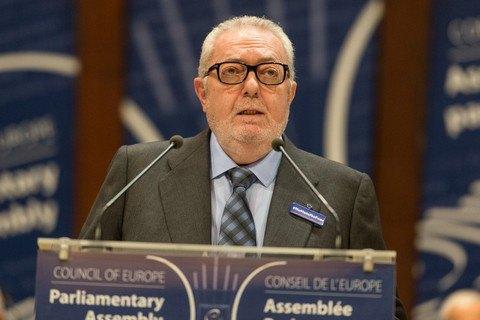В ПАСЕ не нашли голосов, чтобы взяться за визит Аграмунта в Сирию