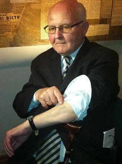 bd244ace3debbe У Львові помер 98-річний лідер ОУН, який був в'язнем Аушвіцу ...