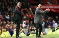 """""""Манчестер Сіті"""" засмутив """"Ліверпуль"""", обігравши """"Манчестер Юнайтед"""" на """"Олд Траффорд"""""""