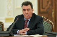 Данилов заявил, что украинцам стоит избавиться от кириллицы и перейти на латиницу