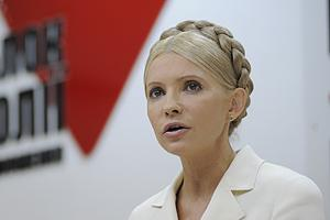 Послание Януковича напомнило Тимошенко съезд КПСС при Брежневе
