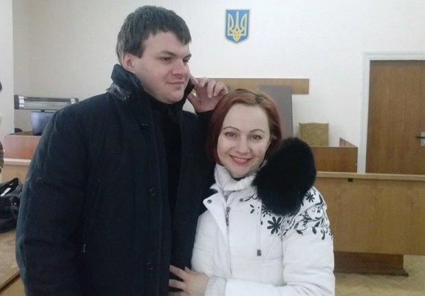 Владимир Карагяур после заседания суда