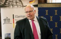 """Министр экономики ФРГ хочет посредничать в споре вокруг """"Северного потока-2"""""""