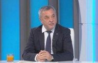Вице-премьер Болгарии подал в отставку