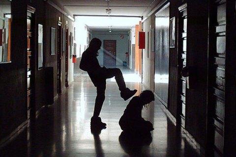 В Киеве оштрафовали родителей двух школьников за буллинг