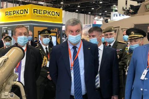 Уруський заявив, що жодних контактів з Кадрировом в Абу-Дабі не мав
