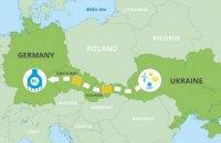 Україна, Словаччина, Чехія і Німеччина хочуть створити водневий трубопровід на базі ГТС