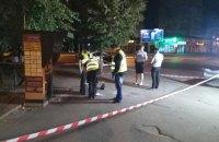 Одессит взорвал гранату в ходе ссоры на улице (обновлено)