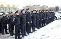 В Ковеле появилась патрульная полиция